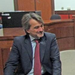 Gli alunni della classe 2A incontrano il giudice Marcello Saladino