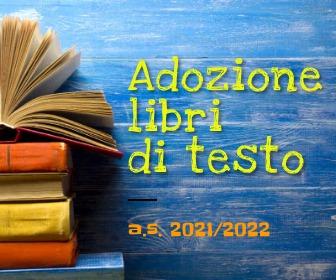 Libri di Testo Primaria e Sec. 1° Grado 2021/22